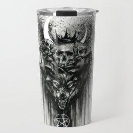 Witchcraft Travel Mug