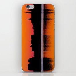 Charlottetown Sunset iPhone Skin