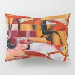 Spooning de Kooning (Provenance Series) Pillow Sham