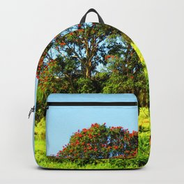 Silence of Nature Backpack