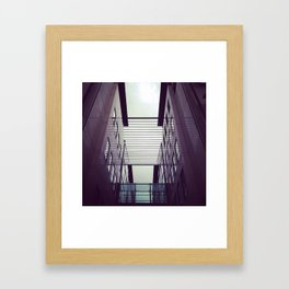 Alkazar#1 Framed Art Print