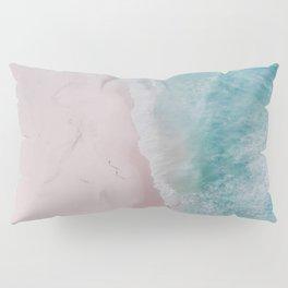 ocean walk Pillow Sham