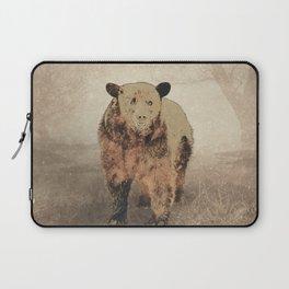 Formosan Black Bear Laptop Sleeve