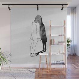Reality. Wall Mural