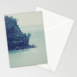 Adventure Island Stationery Cards