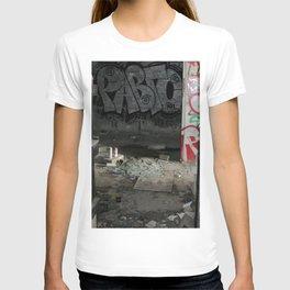 Demolished Providence T-shirt