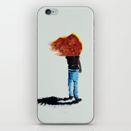 Unidentified iPhone Skin