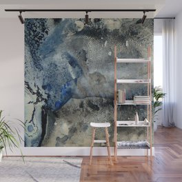Dry Areas Wall Mural