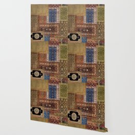 Antique Rugs Wallpaper