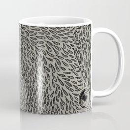 Eyedrops  Coffee Mug
