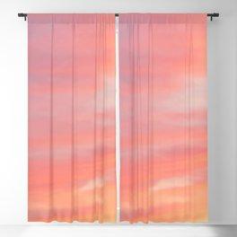 Sunset Series: Singapore Aurora 7 Blackout Curtain