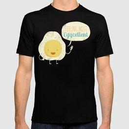 Most Eggcellent T-shirt