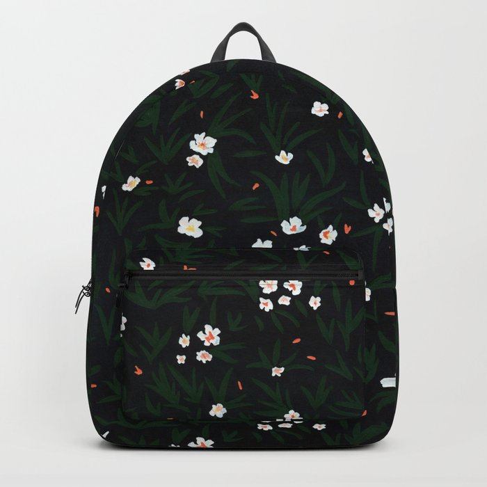 Is It Spring Yet? Backpack