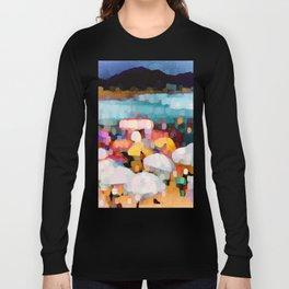 Bathing Pleasure Long Sleeve T-shirt