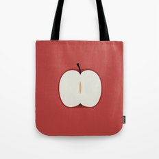Apple 29 Tote Bag