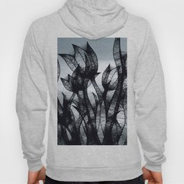 The Forgotten Flowers Hoody
