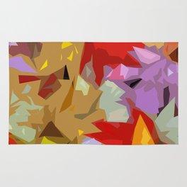 Autumn Color Rug