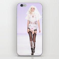 Collecting Pretty Boys iPhone & iPod Skin