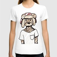 childish gambino T-shirts featuring Childish Bearbino by serendipandas