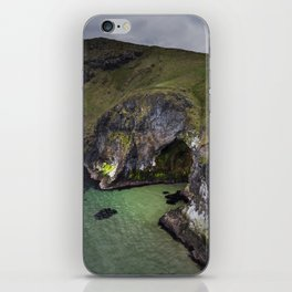 Carrick-a-Rede iPhone Skin