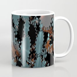 gears technology transmission Coffee Mug
