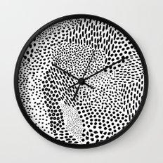 Graphic 80 Wall Clock