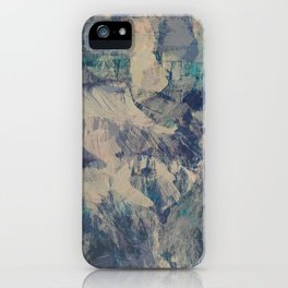 South Rim #1 iPhone Case