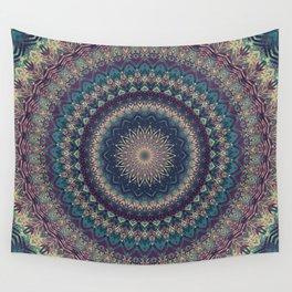 Mandala 433 Wall Tapestry