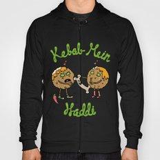 Kebab Mein Haddi Hoody