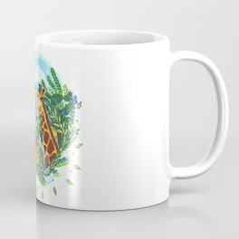 Pride and Joy Coffee Mug