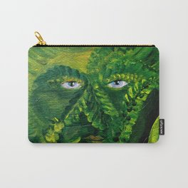 Garden Guardian Hurricane Gnome Carry-All Pouch