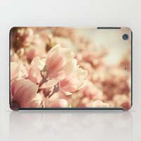 supreme iPad Cases featuring Moments of Supreme Happiness by Olivia Joy StClaire