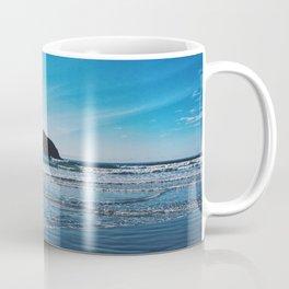 Caution Riptide Coffee Mug