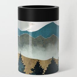 Forest Mist Can Cooler