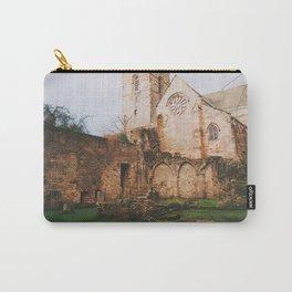 Culross Abbey II Carry-All Pouch