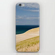 Sand Dune Hillside iPhone & iPod Skin