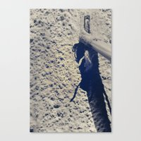 rio Canvas Prints featuring Rio by JoFar