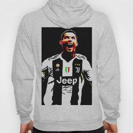 Cristiano Ronaldo Juventus CR7 Hoody