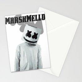 marshmello album 2020 nikn2 Stationery Cards