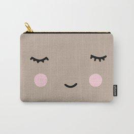 serie Personalizada - Alma Carry-All Pouch