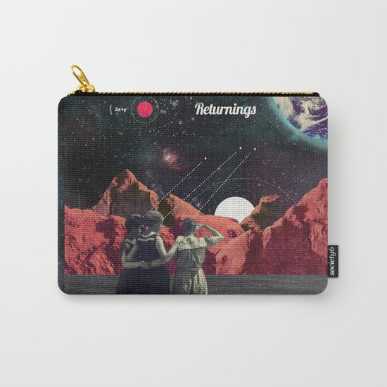 Returnings Carry-All Pouch