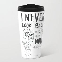 Edna Mode Travel Mug