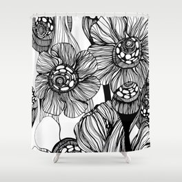 Esther Shower Curtain