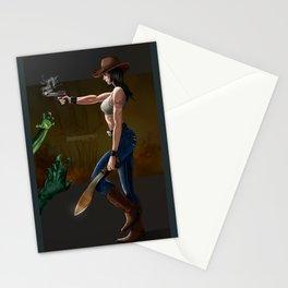Machete! Stationery Cards