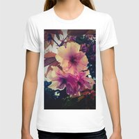 blossom T-shirts featuring Blossom by Monica Georg-Buller