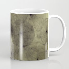 'Dandelions' Coffee Mug