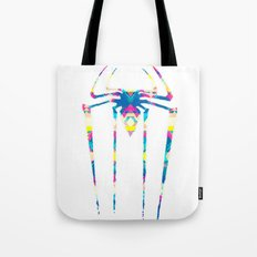 Amazing Spiderman Tote Bag