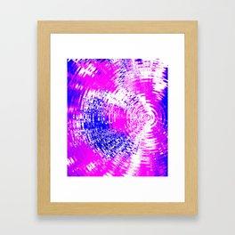 The Inner Circle Framed Art Print