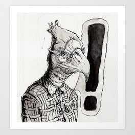cerqueira Art Print