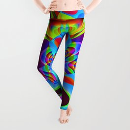 pzzzaz Leggings